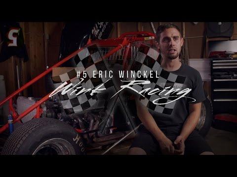 #5 Eric Winckel | WINK RACING
