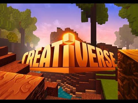 شبيهة ماينكرافت - لعبة مجانية |Creativerse|