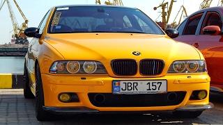 Video BMW M5 E39 - The Yellow Beast!!! download MP3, 3GP, MP4, WEBM, AVI, FLV Juni 2018