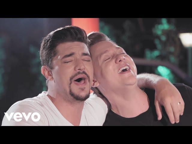 George Henrique & Rodrigo - Compartilhando Mágoa ft. Zé Neto & Cristiano