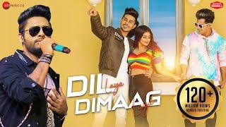 Dil Laya Dimaag Laya - Sunny, Anam & Aadil | Stebin Ben | Sunny Inder | Kumaar | Zee Music Originals
