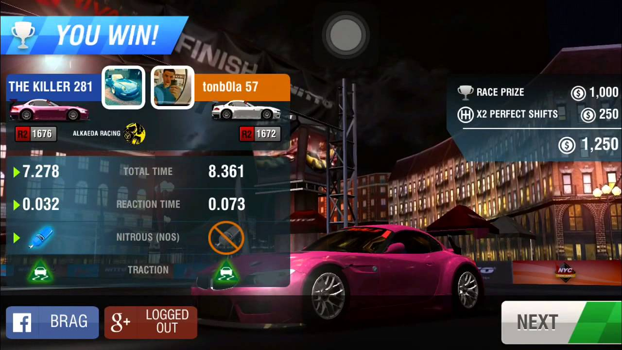 Racing Rivals Bmw Z4 After Update Youtube