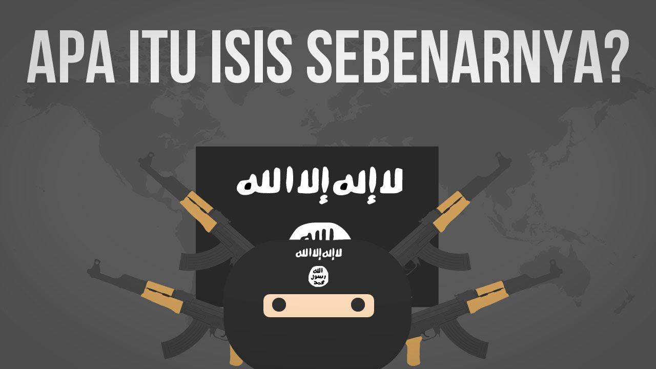 Apa Itu ISIS dan Bagaimana ISIS Terbentuk?