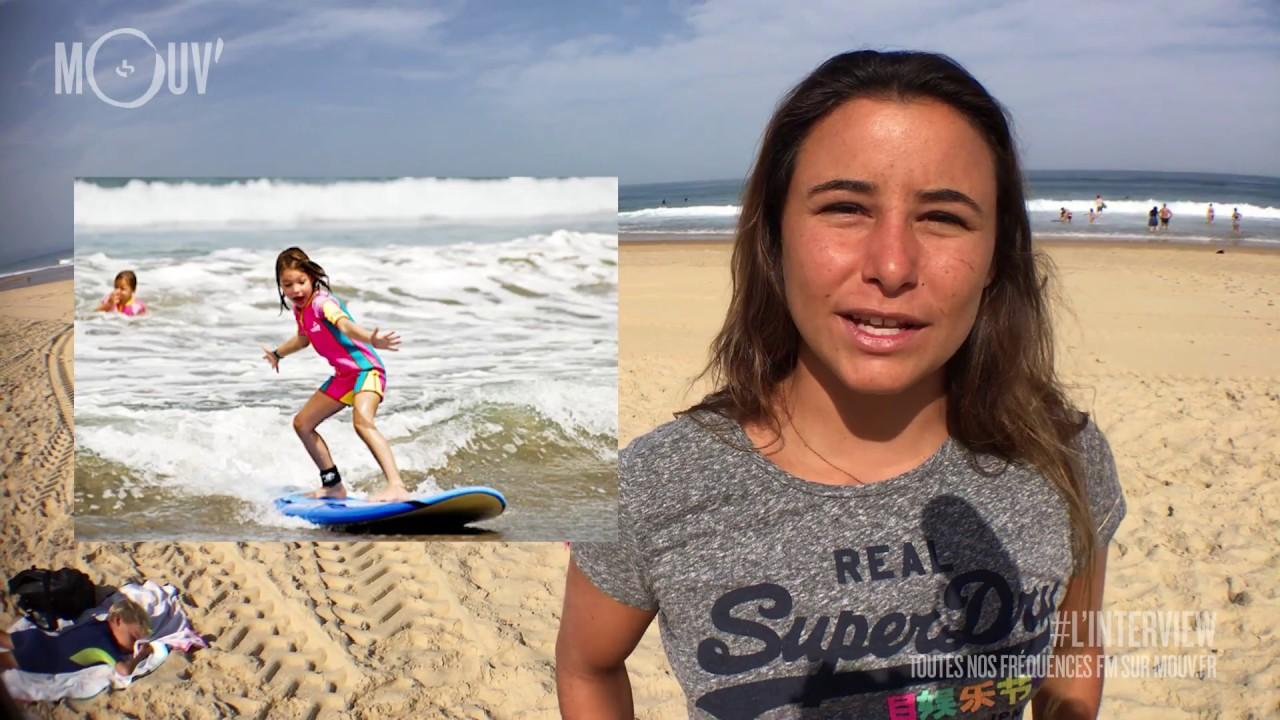 J defay surf