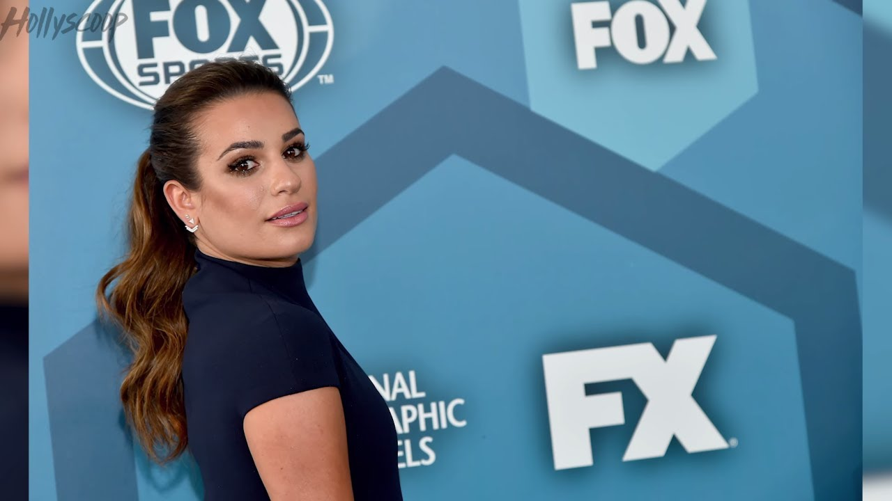 Lea Right Hookup Is Now Who Michele