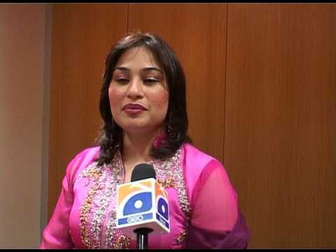 Humara Arshad & Hamad Ali Khan Interview