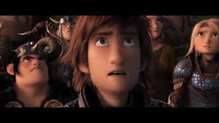 latest movie :How to train your dragon : 4 The hidden world