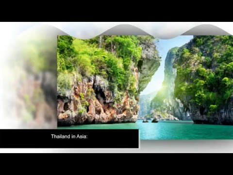 '10 Countries That Don't Ask For Visa from a Traveler'-[HD]
