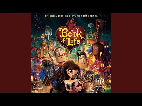 Ost The Book Of Life No Matter Where You Are