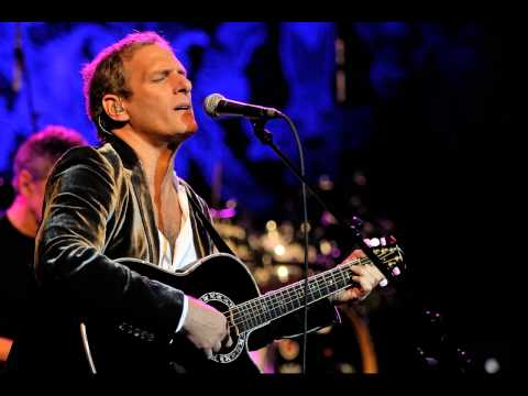Michael Bolton , Missing You Now