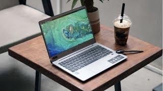 Acer Swift 3 Core i5 8th Gen | Best budget Ultrabook under 50K!