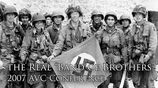 Band Of Brothers Panel Part II 2007 AVC Conference