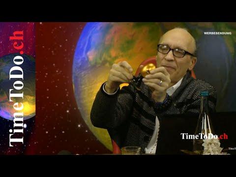 Klang-Ei, Klang-Zylinder und Aktuelles, TimeToDo.ch 16.03.2016