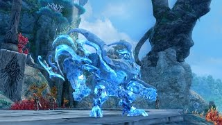 Aion 4.8+ - Water Dragon King
