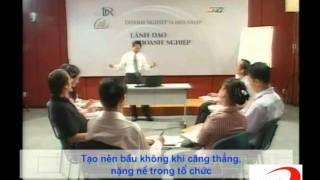 Phong cách lãnh đạo - P1