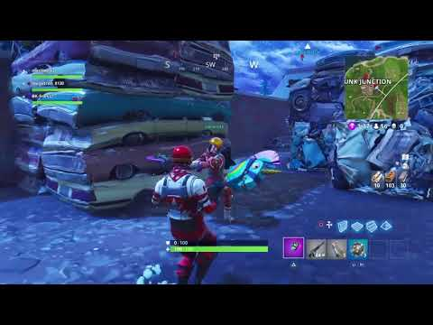 Fortnite Rainbow Smash Pickaxe Review IS IT WORTH IT?!?!