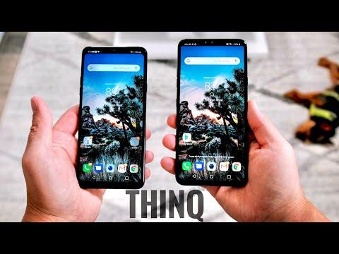 LG V40 vs G7 - Should You Upgrade?