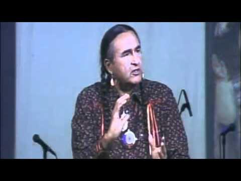 CCDA National Conference 2011: Richard Twiss