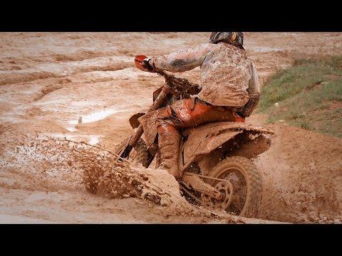 IV Motorland X-Race Enduro 2015 (UHD/4K)
