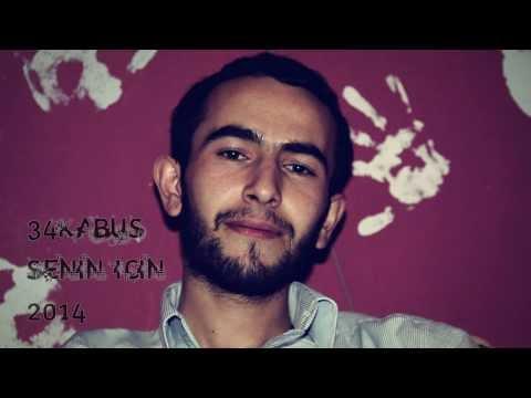 34KABUS - Sessiz Kal Deme 2014 [Macro Beat]