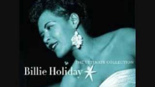 Watch Billie Holiday Travlin Light video