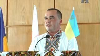 видео Відбулося засідання Колегії Сокальської РДА