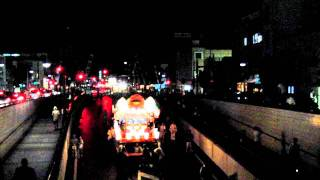 熊谷うちわ祭(2011年7月20日撮影) http://suriganenohibiki.we...