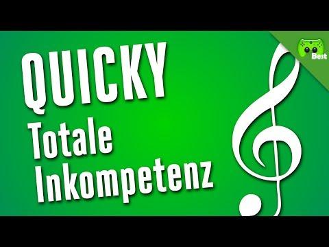 QUICKY # 9 - Totale Inkompetenz «» Best of PietSmiet | HD