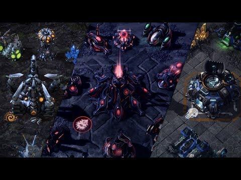 War Chest: Katowice 2019 Twitch Guide — StarCraft II