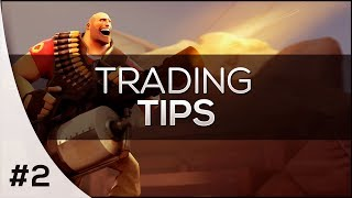 HOW TO FIND DUPED ITEMS - Trading Tips #02 (Team Fortress 2)