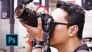 How To Be Part Of The UK Creative Community - Adobe Photography Jam   Adobe UK