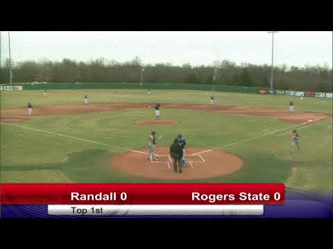 RSU Baseball v. Randall Feb. 02, 2017