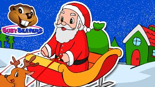 """Santa Claus Is Coming To Town"" 