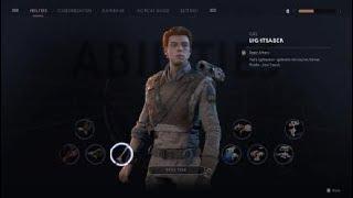 Bell plays STAR WARS Jedi Fallen Order part 16 ps4
