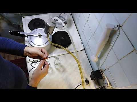 живая,мертвая,дистиллированная вода в домашних условиях.