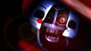 sfm fnaf ennard sister location animated death scenes horror jumpscare compilation