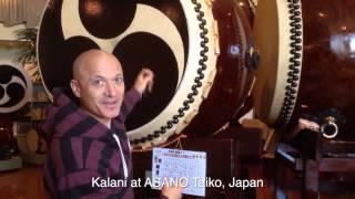 Asano Taiko - Kalani