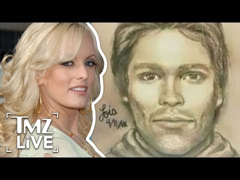 Stormy Releases A Sketch! | TMZ Live