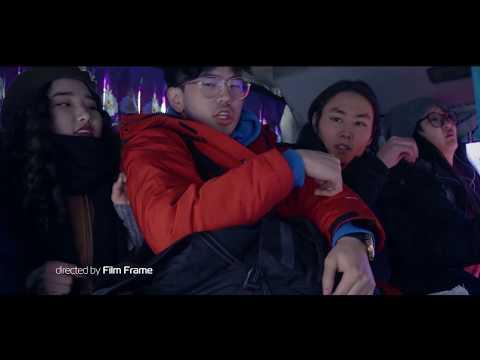 Thunder -  OYUTAN (MV)