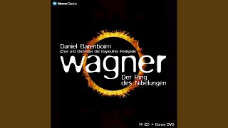 """Die Walküre : Act 2 """"Wehwalt! Wehwalt!"""" [Hunding, Siegmund, Sieglinde, Brünnhilde, Wotan]"""
