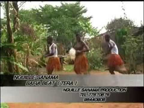 Nguille Sanama, Tera (Bafia beat)