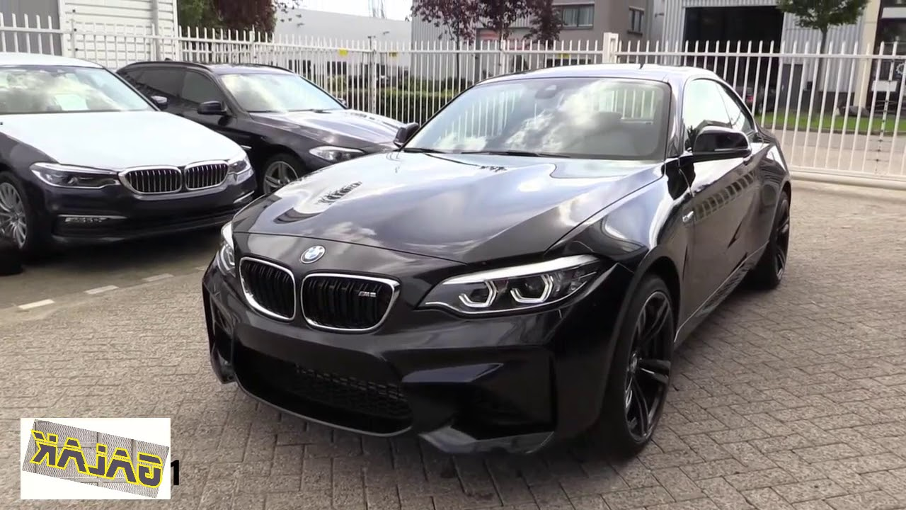 2018 bmw m2 all new exterior youtube. Black Bedroom Furniture Sets. Home Design Ideas