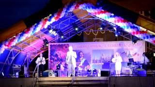 Выступление Ярослава Евдокимова