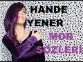 Hande Yener Mor Sözleri mp3