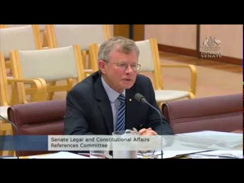 The Telecommunications Act 1979 inquiry: Office of the Australian Information Commissioner.