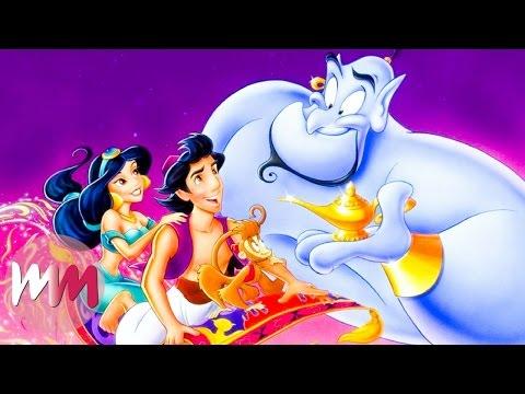 Aladdin (1992) - Top 10 Fun Facts!