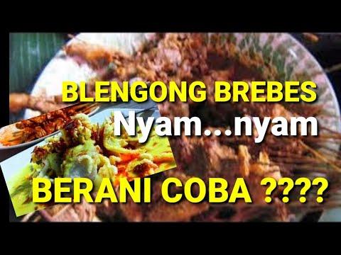 kupat-sate-blengong-khas-brebes