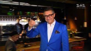 Українські зірки привітали режисера Семена Горова з днем народження