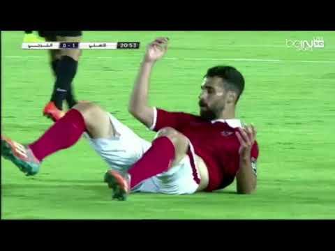 CAF 2015 Ahly SC (Egypt) vs Espérance Sportive de Tunis (3-0) - Les Buts du Match 28-06-2015