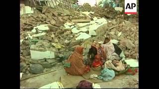 India: Gujarat (2001)
